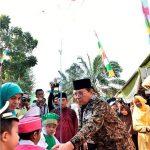 Fachrori Harap Gebyar Al-Falah Jambi Perkuat  Pendidikan Berkarakter