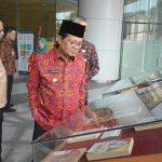 Perpustakaan Jambi Siapkan Digital (e-book dan e-library)