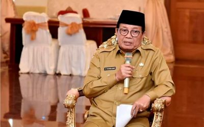 Fachrori himbau masyarakat Jambi segera laporkan SPT pajak tahunan