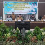 Bappelitbangda Tebo Gelar Musrenbang RKPD Tahun 2020