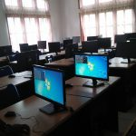 Sekolah Tebo Terima Server Selesai UNBK