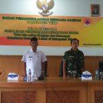 BPBD Sosialisasi Pengendalian Kebakaran Hutan