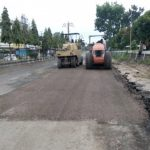 Rehab Jalan Nasional di Batanghari Ditarget Selesai Jelang Lebaran