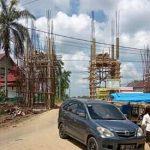 Tidak Ada Itikad Pemkab Bungo, Selesaikan Sengketa Tanah di Proyek Arena MTQ