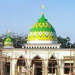 Proyek Islamic Center Minta Tambahan Anggaran