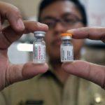 10 Calon Haji Tebo Belum di Vaksin Meningitis