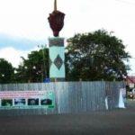 Proyek CSR PT. KIM di Muara Bungo, Mangkrak