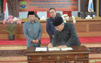 Gubernur Ingatkan OPD Optimalkan Capaian Target Pembangunan