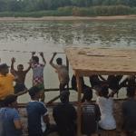 Bocah 9 Tahun Hanyut di Sungai Batanghari