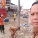 Bakal di Tertibkan, PKL Pasar Sarinah di Himbau Masuk Kios
