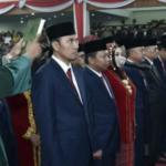 Fachrori Berharap Sinergisitas kerja Pemprov dan DPRD Bangun Jambi