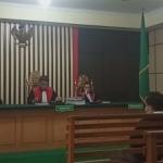 Mantan ASN PUPR Tebo, Firdaus di Vonis Penjara 18 bulan