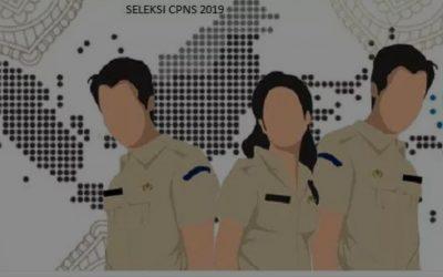 Info Resmi CPNS 2019, Akhir Oktober 2019 – April 2020