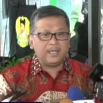 Sekjen PDIP Jawab, soal Isu Prabowo Jadi Menhan