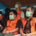 Oknum Polisi Terlibat Perdagangan Sabu Napi Pekanbaru