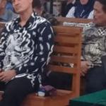 Zola Berikan Kesaksian Terdakwa Asiang, Zainal Abidin Ngaku Dapat di Tahun 2017