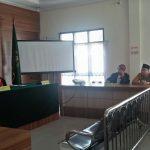 Sidang Lanjutan Perkara Gelar Akademik Anggota DPRD Tebo, Saksi Sebut Deby Erwin dan Hamim