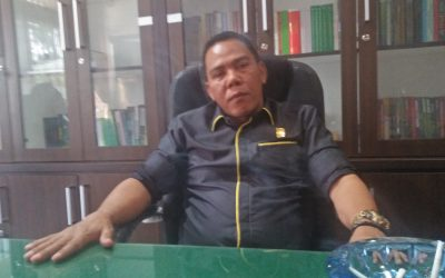 Ketua DPRD Tebo Minta Kejari Lakukan Penegakan Hukum