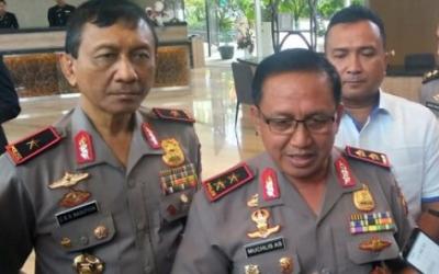 Perintah Kapolda Jambi Tangkap Oknum Polisi Larikan Pelaku Tambang Ilegal