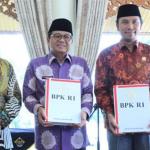 Perintah Gubernur OPD Selesaikan Rekomendasi BPK RI