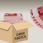 Dana Parpol Diusulkan Naik, KPK Berharap Partai Tak Lagi Minta Uang Kader
