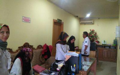 Wabup Minta Sekda Tegur ASN di Sekretariat Daerah