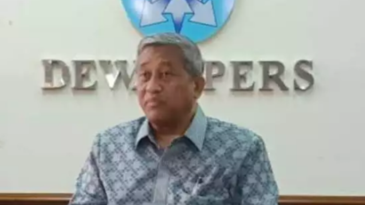 Dewan Pers: Tindak tegas pelaku pengeroyokan wartawan ANTARA di Aceh