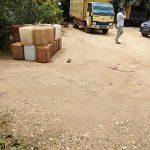 Diduga Illegal BBM Jenis Premium di Amankan di Polres Tebo