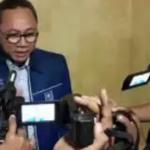 Mangkir dari KPK, Zulhas Bisa Terancam Pidana 7 Tahun