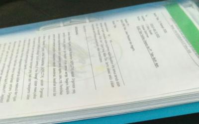 Repelita Sarankan DPRD Bentuk Pansus BUMD THC
