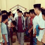 Kunjungan Fachrori di Ponpes Al-Hidayah Motivasi Santri Belajar Lebih Giat
