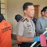 Dua Pelajar Terduga Pembunuh Tukang Parkir di Ringkus
