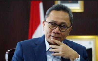 Zulkifli Hasan Kembali Mangkir dari Pemeriksaan KPK