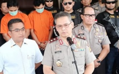 Ungkap Kasus Investasi Bodong Susu Sapi Perah, Kapolda Jambi Imbau Korban Melapor