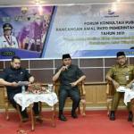 Sudirman : RKPD Sesuai Kebutuhan Masyarakat Melalui Proses Buttom Up