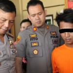 Tangkap TSK  Pembunuh Karyawan Koperasi, Polisi Masih Cari BB Sajam