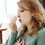 Batuk Kering Jadi Penyebab Penyebaran Covid-19 Paling Berbahaya