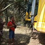 Polisi Minta Pemilik Eksavator Penuhi Panggilan Penyidikan
