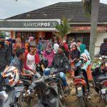 DPC PDIP Tebo Minta Lurah & Kades Tak Hambat Proses Pencairan BST