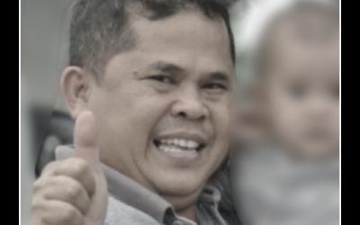 Pinjam Pakai PT. ADP Lewat Lobby Ketua DPD ASKONAS Jambi