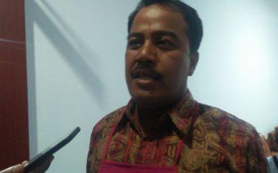 Waka DPRD Aivandri Berang, Inspektorat Belum Juga Sampaikan LHP