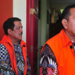Penyidik KPK Perpanjang Tahan Tersangka Eks Pimpinan DPRD