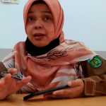 Evi Hanifah : Kades di periksa paling terakhir