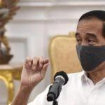 Wakil Walikota Solo Positif Covid-19, Jokowi Langsung Swab