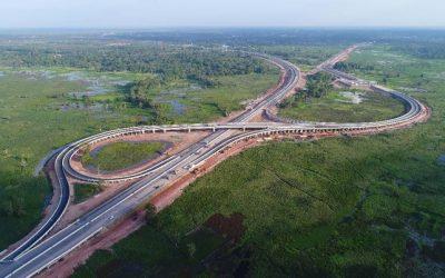 Kontrak Tol Trans Sumatera Di Amandemen, Pakai Dana Talangan