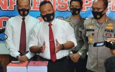 DPO, Kontraktor Proyek SIRO RSUD H. Hanafi Muara Bungo Masih Diburu