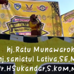 Tanggapan Ketua Bawaslu Tebo, Terkait Cawagub Ratu Munawaroh di Sumatera Open Motor Cross