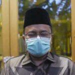 Maulana Ajak Do'akan Walikota Sekeluarga