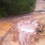 Sukandar : Jalan padang lamo banyak yang rusak