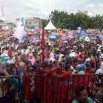 Jokowi Dekat Dengan Rakyat